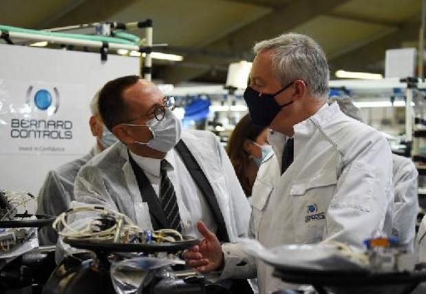"""""""Kernenergie heeft toekomst in Frankrijk"""""""