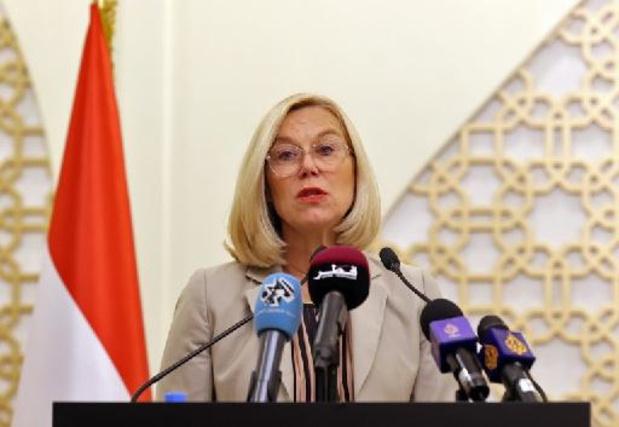 Nederlandse delegatie sprak in Qatar met vertegenwoordigers taliban