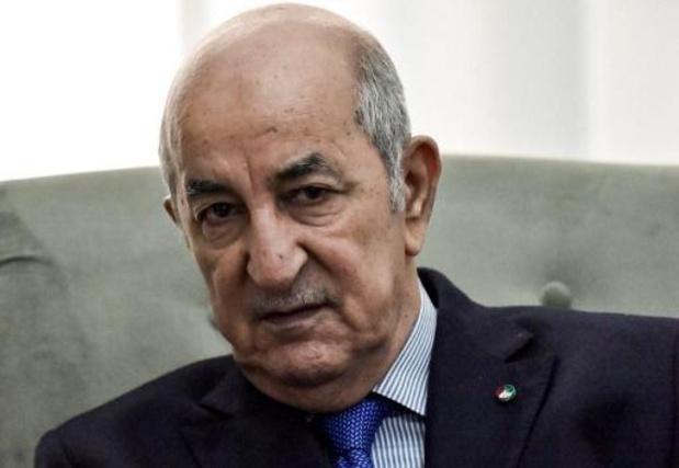 Coronavirus - Algerije houdt grenzen gesloten tot einde van pandemie