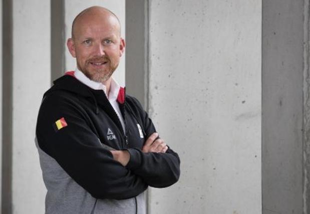 """""""90% de chances de voir des Jeux se dérouler"""", estime Olav Spahl"""