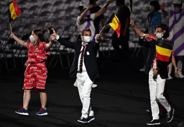 Zestiende Paralympische Spelen gaan van start