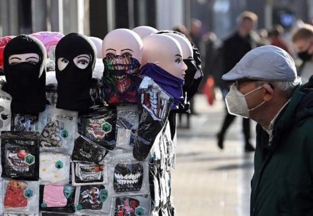 Al meer dan 1 miljoen besmettingen in Verenigd Koninkrijk