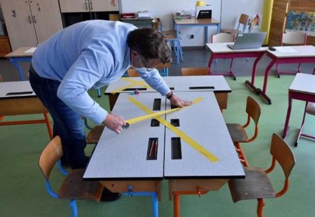 23 miljoen euro voor extra handen in het basisonderwijs