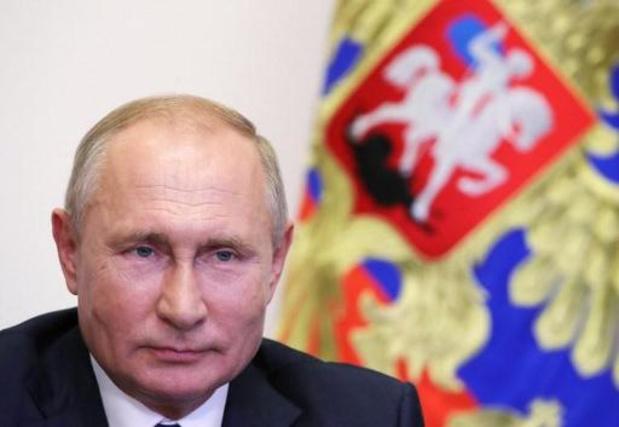 Rusland bereid kernkoppen voor een jaar te bevriezen