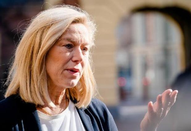 Kaag (D66): nu niet het moment om premier Rutte uit te sluiten