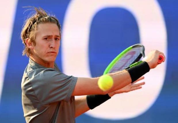 ATP Parma - Sebastian Korda wint eerste titel bij de profs