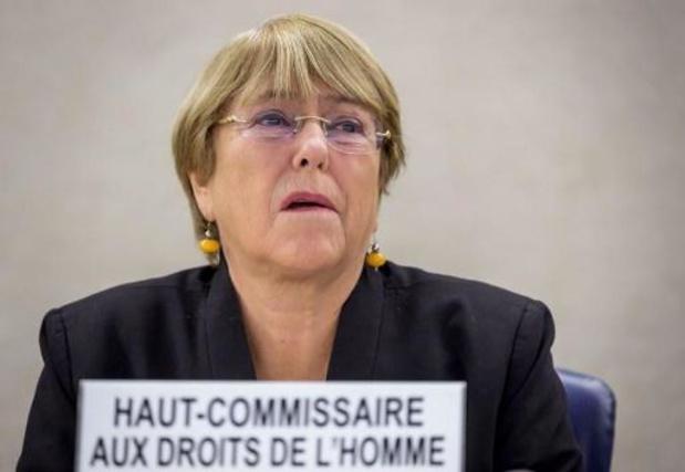EU neemt sancties tegen zeven leden veiligheids- en inlichtingendiensten