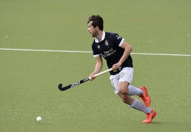 Belgian Men Hockey League - Léopold verliest leidersplaats in groep A na nederlaag tegen La Gantoise