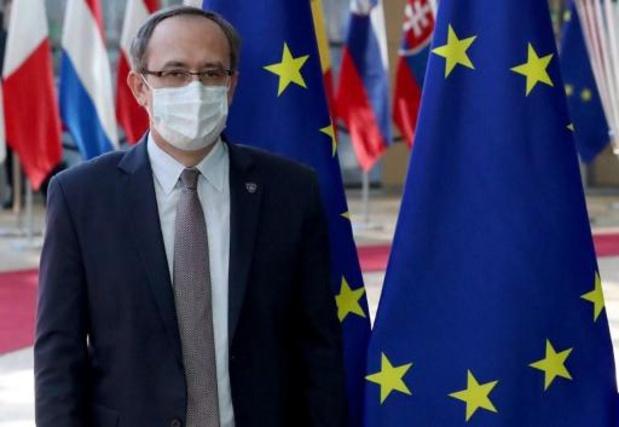 """""""Geen alternatief"""" voor hervatting dialoog tussen Servië en Kosovo"""
