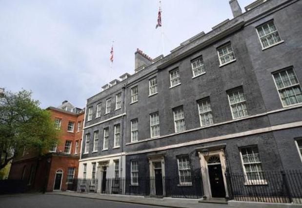 Dure renovatie residentie: rapport pleit Boris Johnson vrij