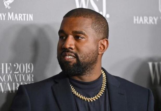 Présidentielle américaine 2020 - Le rappeur Kanye West se déclare candidat à la présidence des Etats-Unis
