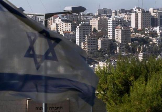 Arabische Liga houdt spoedvergadering over Israëlische nederzettingen