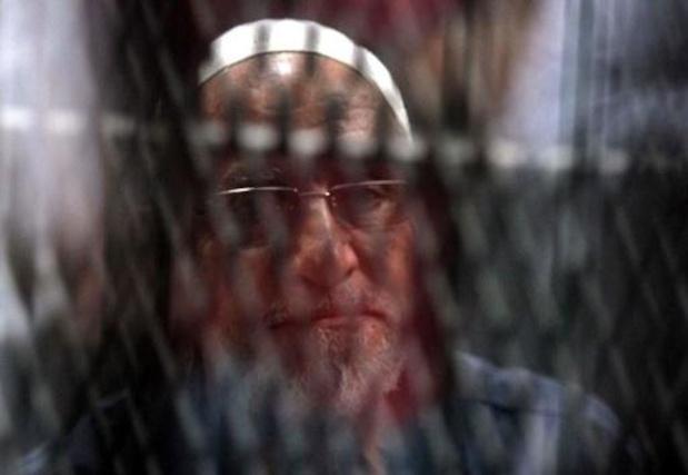 Kopstuk Egyptische Moslimbroederschap gearresteerd