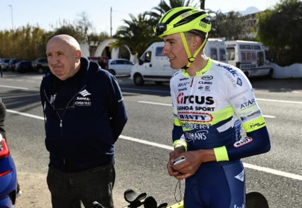 UCI deelt WorldTour-licentie officieel uit aan Intermarché-Wanty Gobert