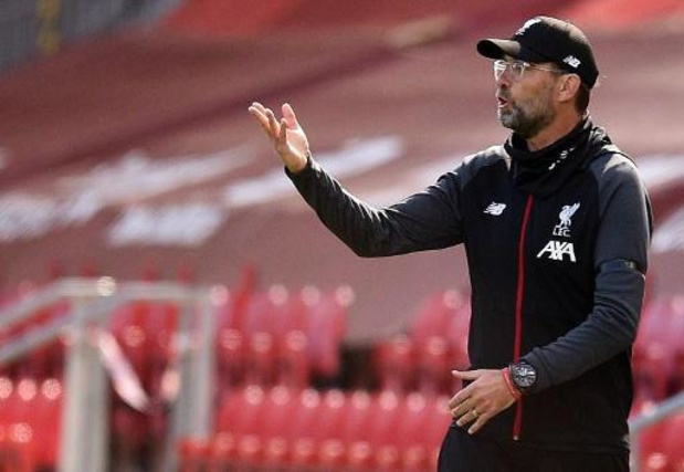 """Klopp sur la décision du TAS pour Manchester City: """"Pas un bon jour pour le football"""""""