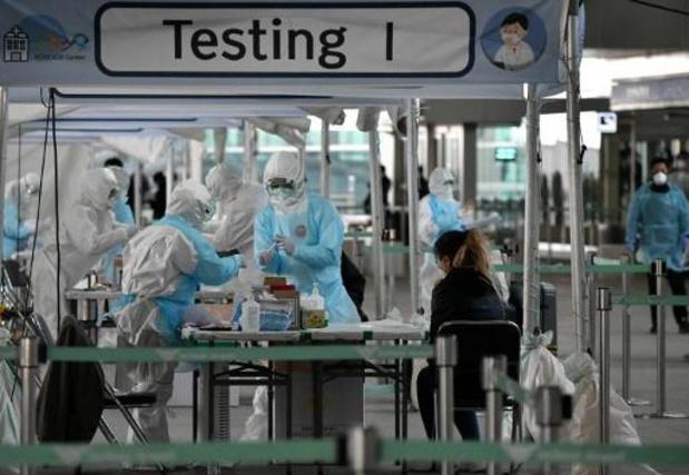 Europese Commissie ontwikkelt controlemateriaal om valsnegatieve testen te vermijden