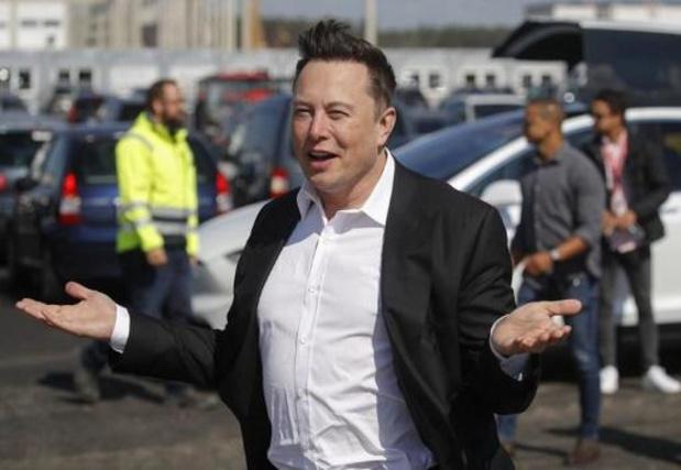 Piepklein Frans dorpje verzet zich tegen plannen van Elon Musk