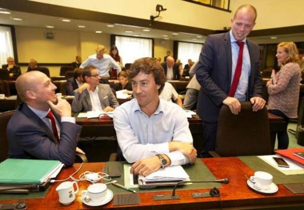 Groen veut des explications de Francken après des déclarations controversées