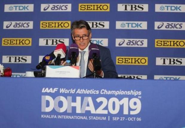 1928 athlètes de 209 pays, dont 27 Belges, inscrits à Doha