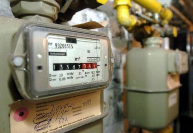 Les tout premiers ménages bruxellois passent au gaz riche