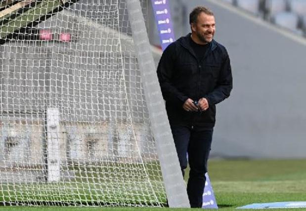 Bundesliga - Hansi Flick wil na dit seizoen weg bij Bayern