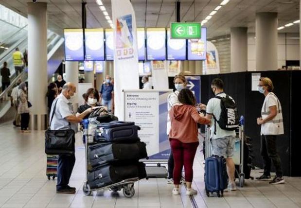 Nederland versoepelt inreisverbod voor topsporters en zakenlui