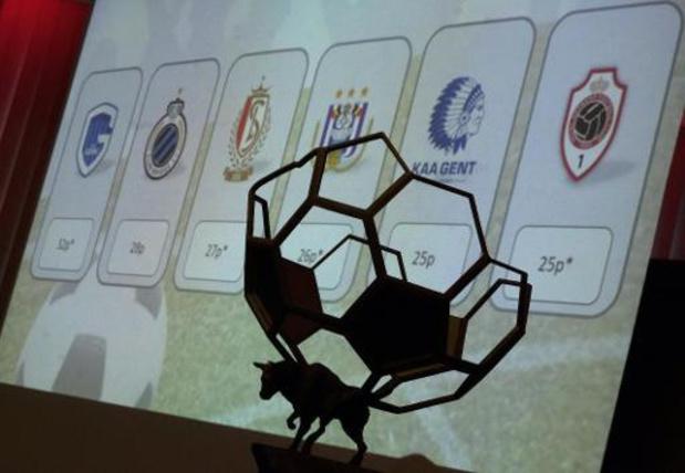 Eleven Sports en Pro League ondertekenen tv-rechtendeal