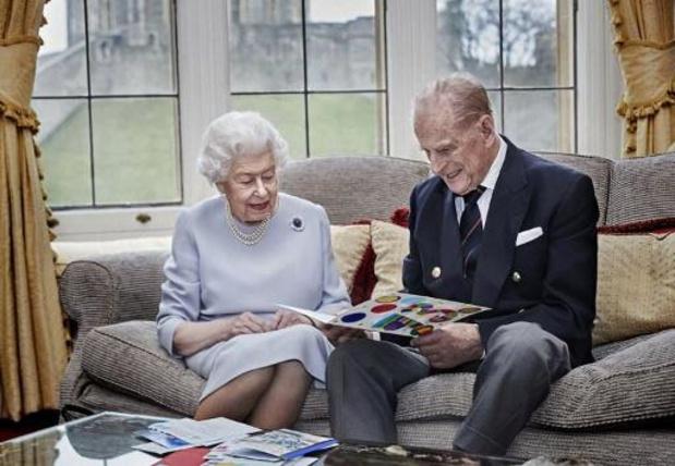 La reine Elizabeth II reste à Windsor pour Noël, une première depuis les années 1980