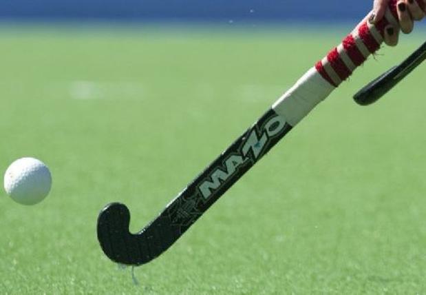 Euro Hockey Leaguee - Le Léopold opposé au HTC Uhlenhosrt Mülhem dans le match pour la 3e place