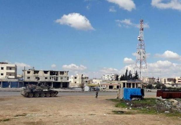 Belgische Syrië-strijders vechten mee in Idlib