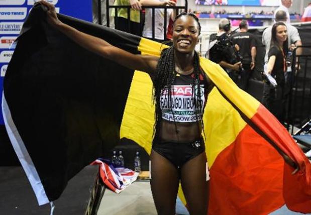 Quatorze repêchés, la Belgique envoie un record de 32 athlètes à Torun