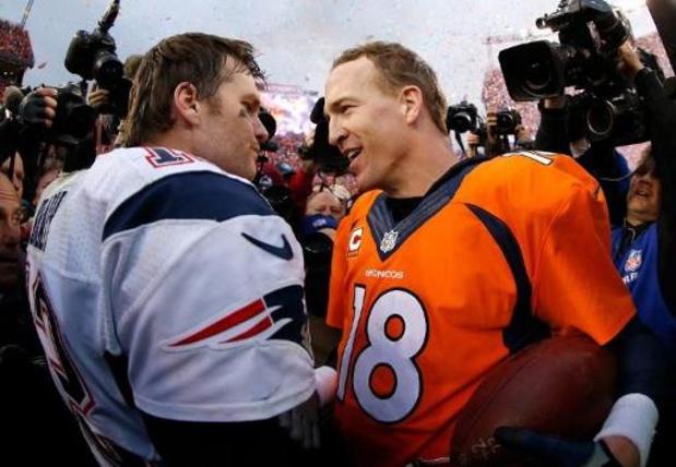 Coronavirus - Woods et Mickelson avec les légendes de NFL Manning et Brady pour 'The Match 2'