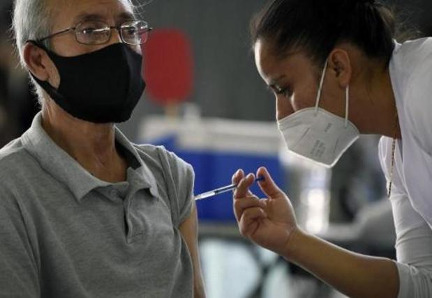 EMA start evaluatie Russisch coronavaccin Sputnik V
