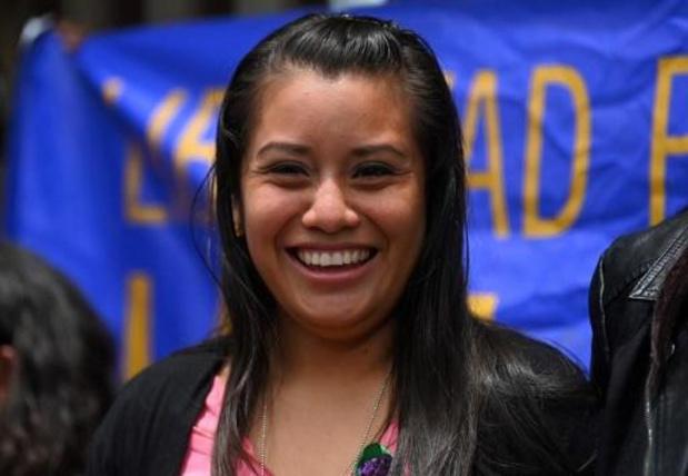 Salvador: confirmation de l'acquittement d'une femme pour une fausse couche