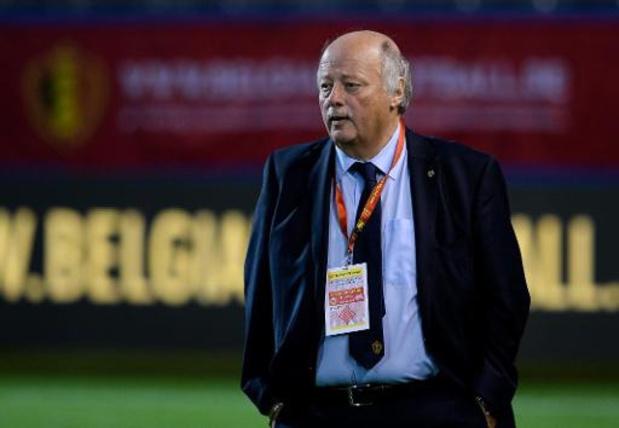 """Le président de l'ACFF """"déçu mais pas abattu"""" par les nouveaux créneaux du foot pro"""