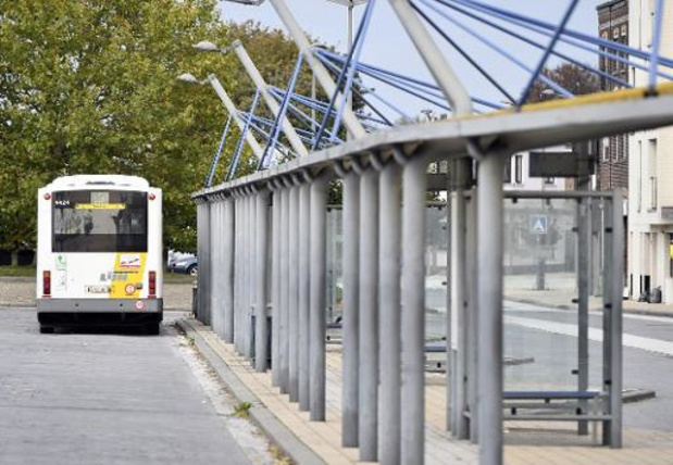 Grève chez De Lijn: le trafic des bus fortement perturbé dans le Brabant flamand