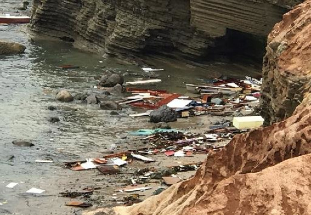 Drie doden bij ongeval met vermoedelijke smokkelboot in VS