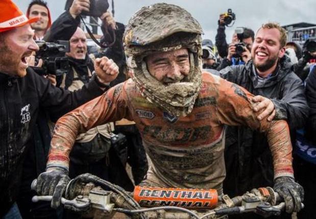 Le Néerlandais Coldenhoff gagne le GP de Lettonie grâce à son succès dans la 2e manche
