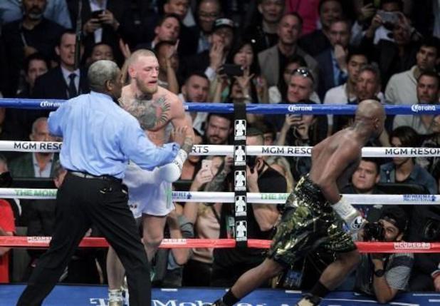 Coronavirus - La star du MMA Conor McGregor offre 1 million d'euros pour la protection des soignants