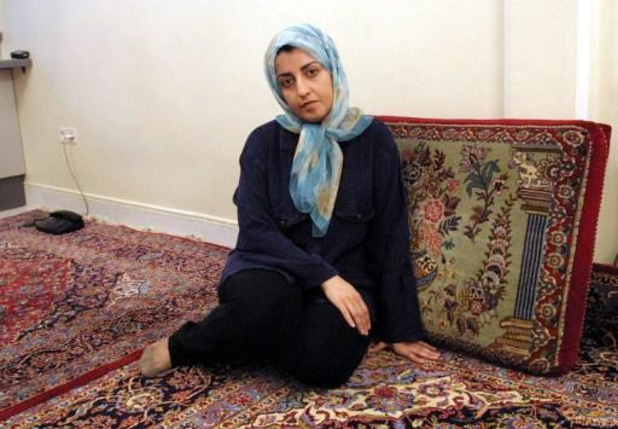 Iran: des experts de l'ONU appellent à libérer d'urgence une militante des droits humains