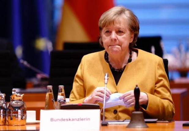 Critiquées par Merkel, les régions allemandes défendent leurs stratégies contre le covid