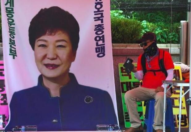 Hooggerechtshof bevestigt celstraf van 20 jaar voor oud-president Zuid-Korea