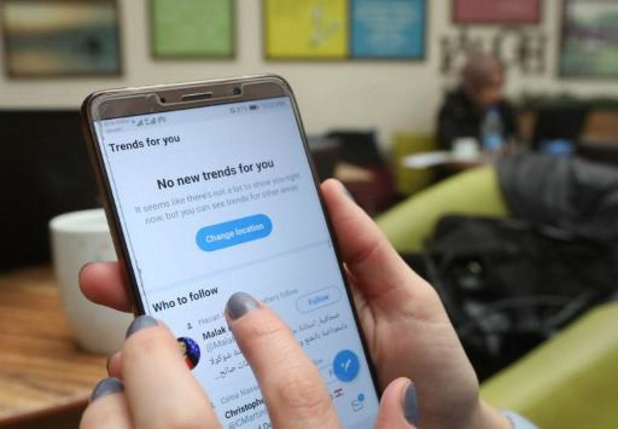 Twitter lance un questionnaire sur les règles à appliquer pour les dirigeants mondiaux