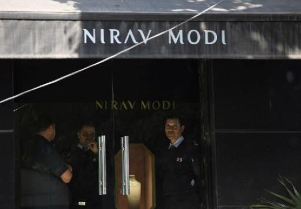 Londen staat Belgisch-Indiase diamantair toe om uitlevering aan India aan te vechten