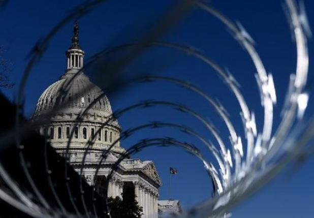 Insurrection à Washington - Assaut du Capitole: le policier ayant tué une manifestante blanchi par une enquête interne