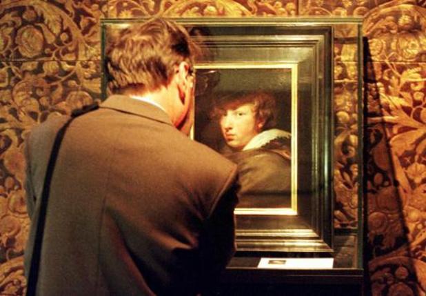 Rubenianum verliest een van de grootste kenners van Peter Paul Rubens