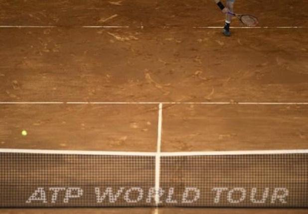 Le circuit ATP suspendu pendant six semaines