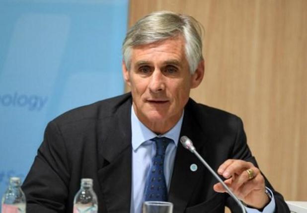 Diplomaat Michael Linhart nieuwe Oostenrijkse minister van Buitenlandse Zaken