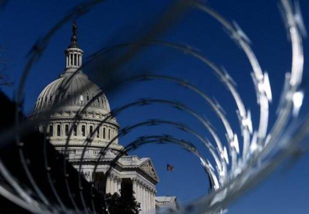 Democraten en Republikeinen bereiken akkoord over onderzoekscommissie aanval op Capitool