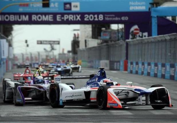 L'Arabie saoudite accueillera la première course en nocturne de Formule E